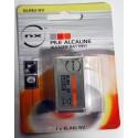 PILE ALCALINE BLISTER 9 W 6LF 22