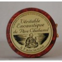 ENCAUSTIQUE PATE PERE CHABANOL  500ML