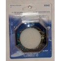 EPINGLES COUTURE 26 MM X 0.6 MM