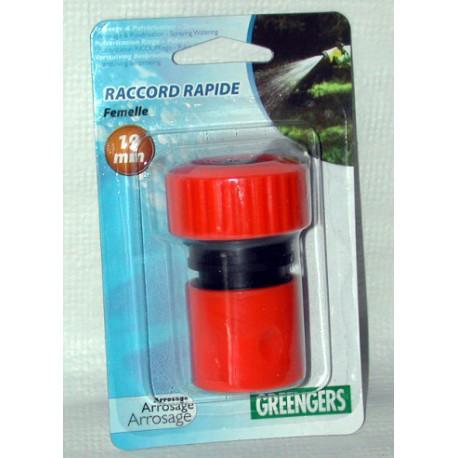 BL RACCORD RAPIDE PRO 19mm